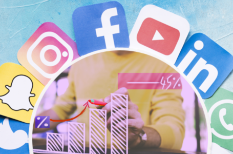 5 Ways Social Media is Ruining Your Business